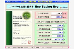 エネルギー監視システム